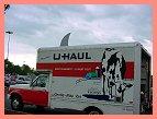 Bovine U-Haul Shark